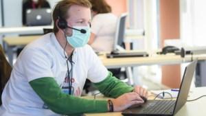 Contacttracers vragen voortaan naar tweede verblijf