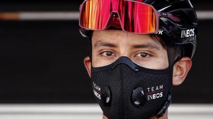 """Tourwinnaar Bernal over Evenepoel: """"Hij doorbreekt de natuurlijke rangorde"""""""