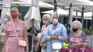 Politie schrijft in Limburg 47 boetes uit voor negeren mondmaskerplicht