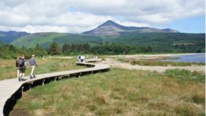De mooiste plekjes volgens onze journalisten: het eiland Arran, Schotland in het klein