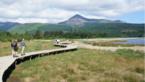 Het eiland Arran:Schotland in het klein
