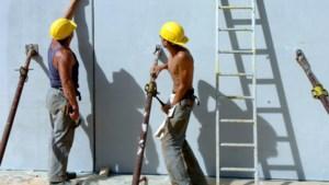 Limburgse bouwbedrijven zien omzet en winst halveren door coronacrisis