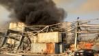 Zware ontploffing in haven van Beiroet, tientallen mensen gewond en minstens tien doden