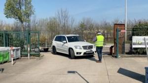 Weer gratis grofvuil naar containerpark
