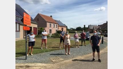 Bewoners klagen sluipverkeer aan in Hertenrodestraat