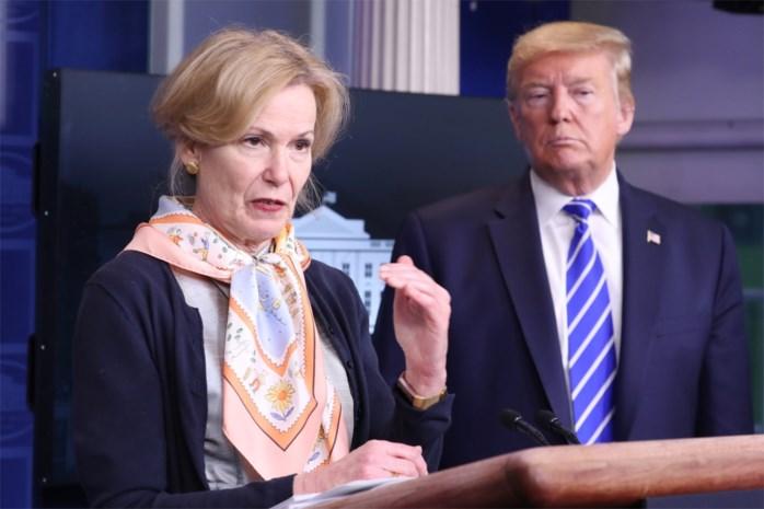 "Na Fauci bekritiseert Trump nu ook andere corona-adviseur: ""Zielig!"""
