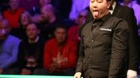 Bingtao en McGill scharen zich bij laatste zestien op WK snooker