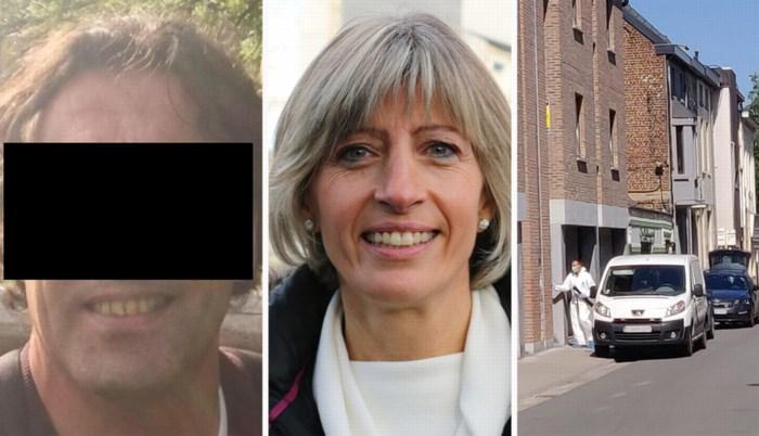 Ilse Uyttersprot, ex-burgemeester van Aalst, vermoord: verdachte geeft zichzelf aan