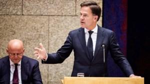 Besmettingen op een week verdubbeld: Nederlands premier Rutte houdt donderdag persconferentie