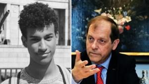 Ex-rector Rik Torfs vindt reactie KU Leuven in zaak-Sanda Dia beschamend