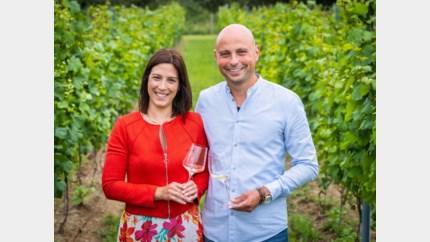 Wijndomein Montepertini is een stukje Italië in Haspengouw