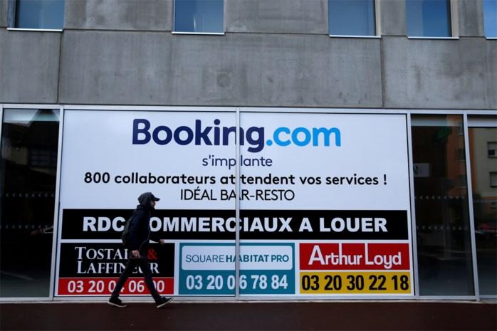 Booking.com ontslaat kwart personeel door coronacrisis