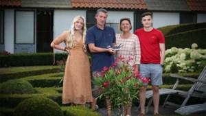 Luc Odeurs wint kraker uit Barcelona nationaal