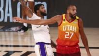 """NBA. Lakers zijn zeker van eerste plaats, Anthony Davis evenaart Kobe Bryant: """"Ik krijg er kippenvel van"""""""