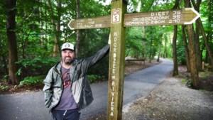 De GR5 door Limburg: de man die zijn landgenoten leerde wandelen