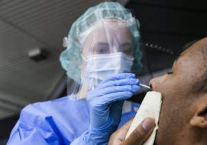 Ook Oudsbergen overschrijdt alarmpeil door 7 besmettingen in één week