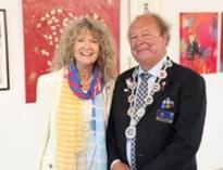Hasseltse tandarts Dany Vandevoort nieuwe Rotary-gouverneur