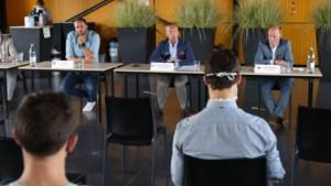 """Amateurclubs gaan met Pro League overleggen over """"noodzakelijke hervorming"""""""