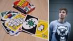Limburgse kunstenaar maakt coronaversie van Uno