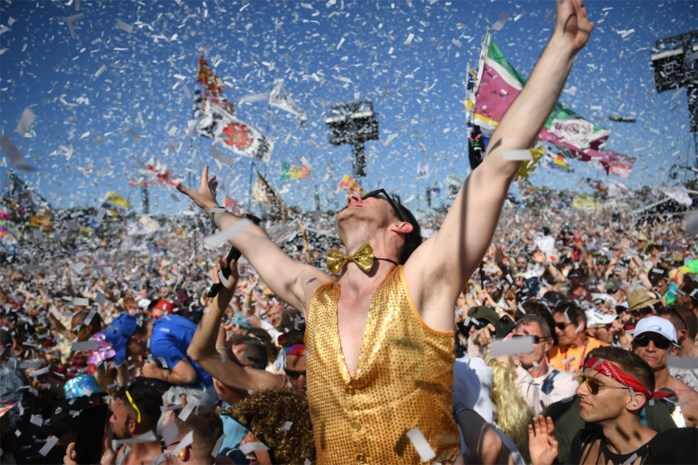 """Festivalbaas zet Glastonbury 2021 op losse schroeven: """"Misschien ijdele hoop"""""""