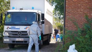 Politie ontdekt synthetisch drugslab in huis in Leopoldsburg