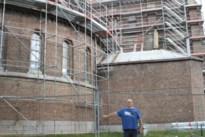 Kampse hoofdkerk krijgt nieuwe bovenverdieping