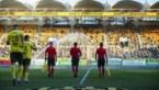 <B>Roda JC speelt oefenwedstrijd voor 1.000 fans</B>