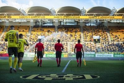 Roda JC speelt oefenwedstrijd voor 1.000 fans