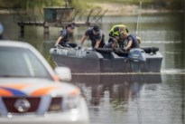 Drenkeling dood gevonden in Nederlands- Limburgse zwemplas