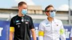Stoffel Vandoorne vol optimisme naar zes races in negen dagen