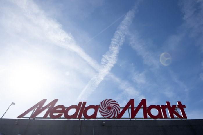 Wereldwijd tot 3.500 banen op de tocht bij Media Markt en Saturn