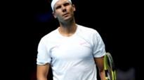 Nadal past voor US Open