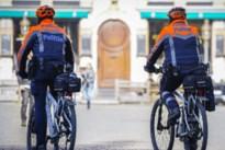 Drie Algerijnse winkeldieven geklist door fietspatrouille in Hasseltse binnenstad