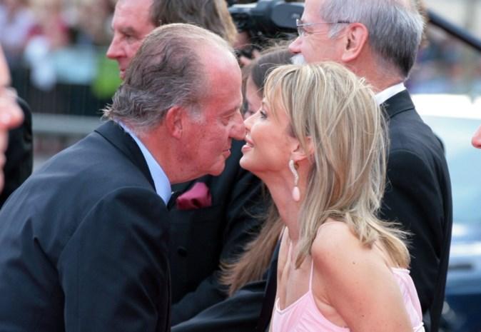 De val van Don Juan: hoe een op geld beluste minnares de ex-koning van Spanje fataal wordt