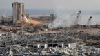 OPROEP. Eén dag na de explosie: ongeziene ravage in Beiroet
