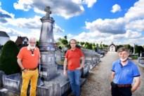 Diepenbeek bewaart 93 historisch belangrijke graven