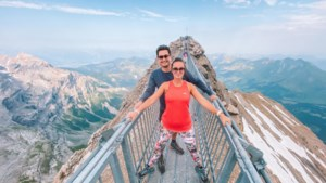 Reizen naar Zwitserland mag plots tóch weer
