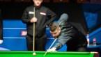 """Debutant was vorige week bijna gestopt, maar is nu 33.000 euro rijker na stunt op WK snooker: """"Ik ben in shock"""""""
