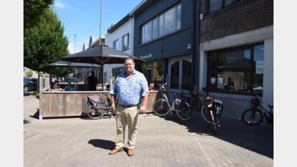 Horeca-uitbater vreest voor verlies van parkeerplaatsen na bouw appartementencomplex