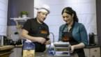 """Genkenaars Pino en Claudio openen eindelijk hun restaurant: """"We mogen maar 20 mensen per dag ontvangen"""""""