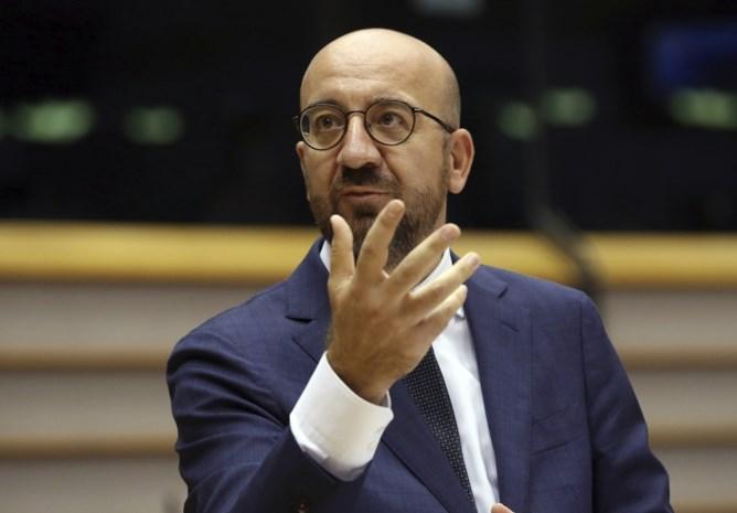 Europese Unie plant buitengewone top in september