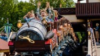 Efteling laat je gratis ritje maken in virtuele rollercoaster