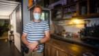 Uitbater brasserie waarschuwt voor tafelschuimer