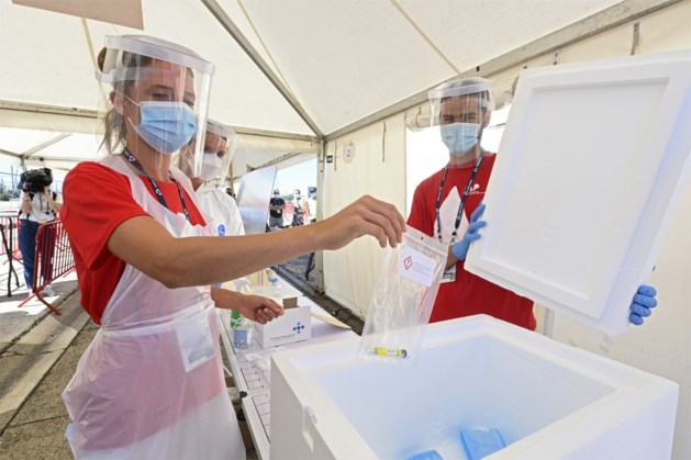 Stijging besmettingen vertraagt: gemiddeld 531 per dag