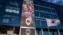 Profvoetbal mag dan toch in Antwerpen