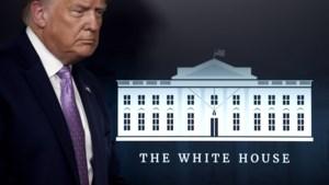 Facebook verwijdert 'misleidende persconferentie' van Trump, ook Twitter neemt actie