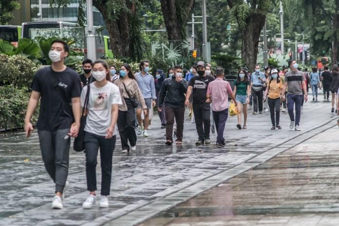 Singapore getroffen door grootste dengue-uitbraak in recente geschiedenis