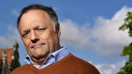 "Marc van Ranst: ""Op sommige plekken neemt epidemie nog in kracht toe"""