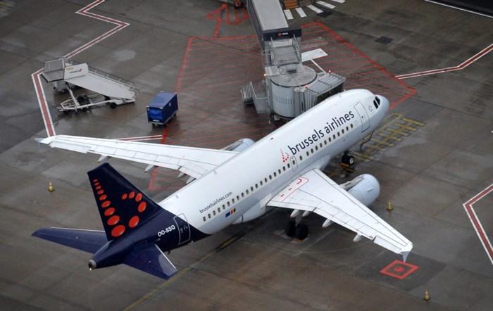 Coronavirus eist zware tol: Brussels Airlines maakt 182 miljoen euro verlies