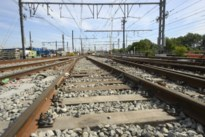 Treinverkeer urenlang onderbroken tussen Hasselt en Testelt
